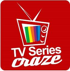 TV Series Craze Logo