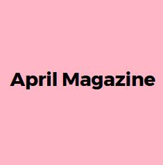 April Magazine