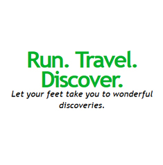 Run.Travel.Discover