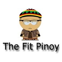 The Fit Pinoy - A normal guy trying to be fit