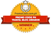 Travel Blog Winners 2017