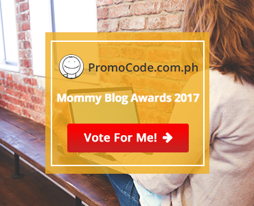 Mommy Blog Awards 2017