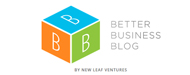 The Better Business Blog