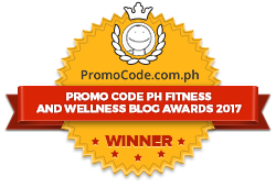 Best Fitness And Wellness Blog 2017 – Winner