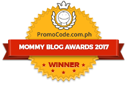Mommy Blog Awards 2017 – Winner