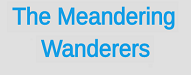 The Meandering Wanderers