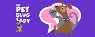 The pet Blog Lady