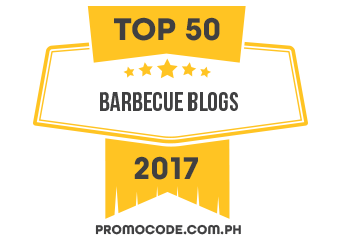 Top 50 Barbecue Blogs 2017