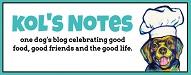 DIY Dog Blog