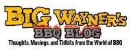 big wayner bbq