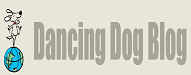 Dancing Dog Blog