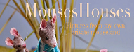 mouses houses