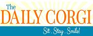the daily corgi