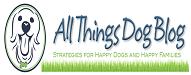 all things dog blog