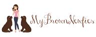 my brown new fies