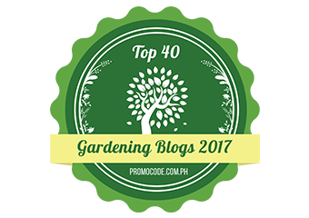 Top 40 Gardening Blogs 2017