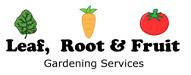 leaf root fruit