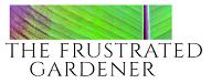 frustrated gardener