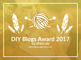 Arts & Craft Blogs Award 2017
