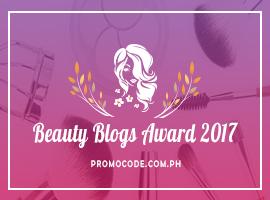 Beauty Blogs Award