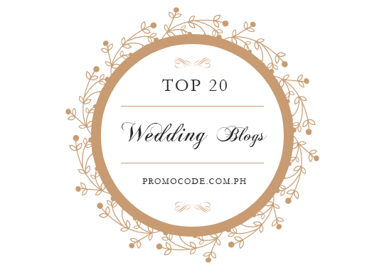 Top 20 Wedding Blogs