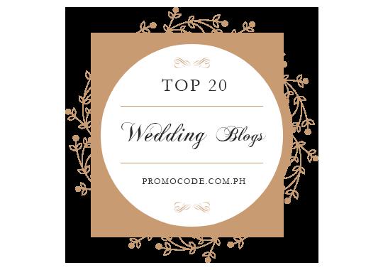 Top 20 Wedding Blogs