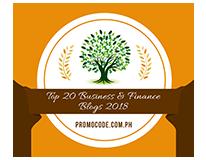 Top 20 Business & Finance Blogs 2018