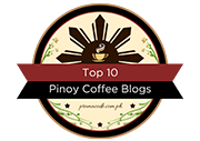 Everyday Coffee Roasters Top Pinoy Coffee Blogs