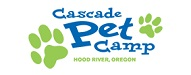 cascade pet camp