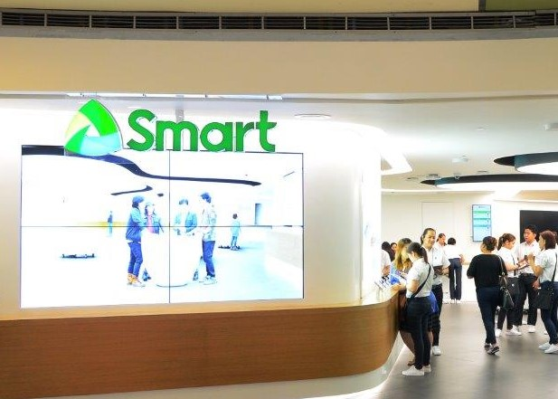 Smart recharge online