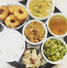 Hottest Food 2019 indianfoodexpress.in