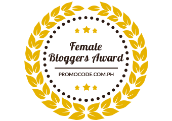 Female Bloggers Award 2019