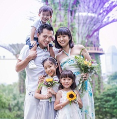 Asian Family Blogs Award 2019 | A Happy Mum