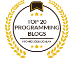 Banners for Top 20 Programming Blogs