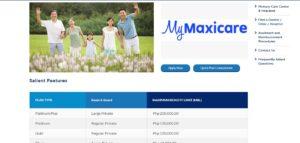 Maxicare