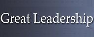 greatleadershipbydan