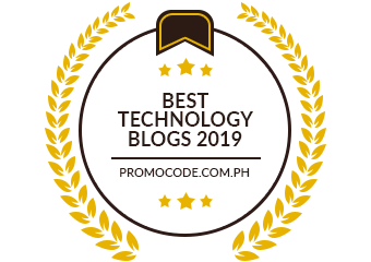 Banners for Best Technology Blogs 2019