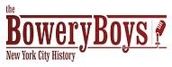 Top 20 History Blogs 2019 boweryboyshistory.com