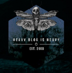 Music Blogs Award | Heavy blog is heavy
