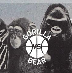 Music Blogs Award | Gorilla vs. Bear