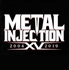 Music Blogs Award | Metal Injection