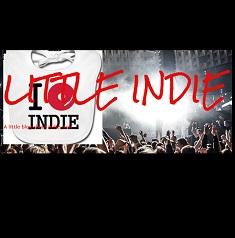 Music Blogs Award | Little Indie
