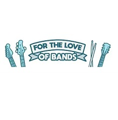 Music Blogs Award | For the love of Bands