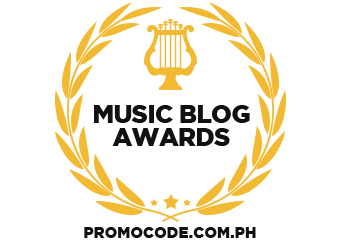 Banners for  Music Blogs Award