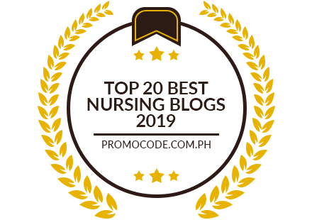 Banners for Top 20 Best Nursing Blogs 2019