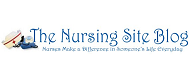Best Nursing Blogs 2019 thenursingsiteblog.com