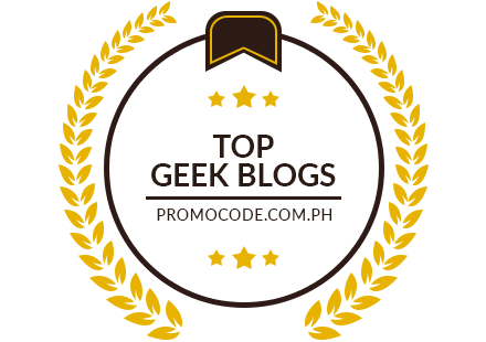 Banners for Top Geek Blogs
