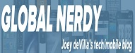 globalnerdy Top Geek Blogs