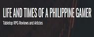 philgamer Top Geek Blogs