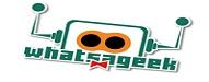 whatsageek Top Geek Blogs